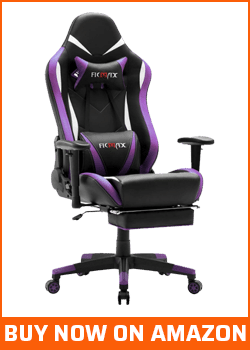 Ficmax Massage Gaming
