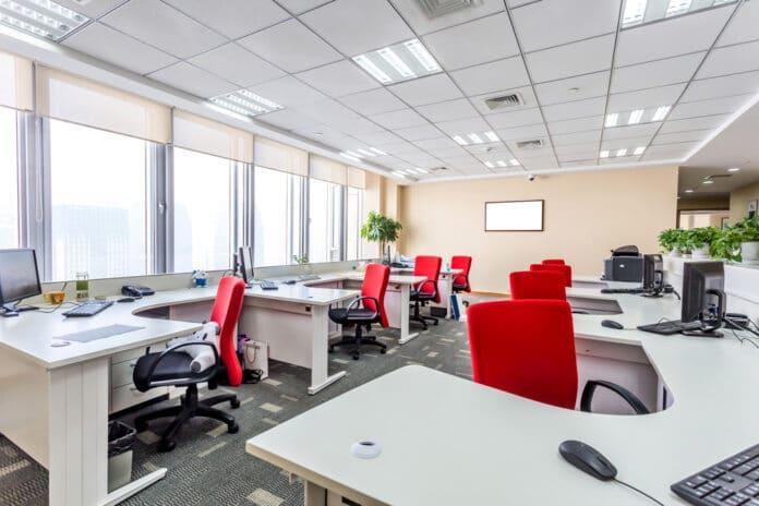 Best Office Chair under 100