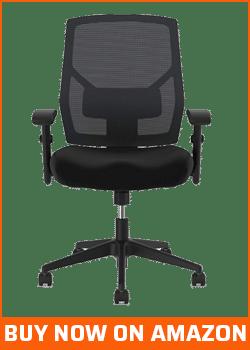 HON Crio High-Back Task Chair