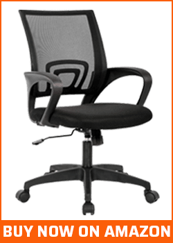 Home Office Chair Ergonomic Desk Chair