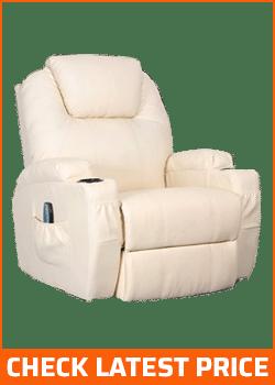 Esright Massage Recliner